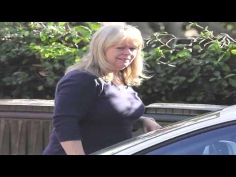 Paul Walker Mother CHERYL Cries Breaks down R I P 2013 ...