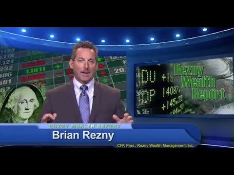The Rezny Wealth Report TV Show