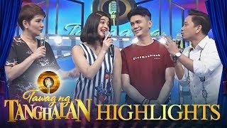 Tawag ng Tanghalan: Pinoy Tongue Twisters with Anne, Vhong and Jhong