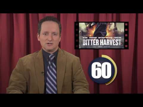 REEL FAITH 60 Second Review of BITTER HARVEST