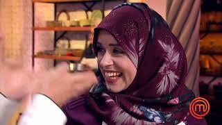 MasterChef Algérie S03 - Épisode 2 -ماستر شاف الجزائر