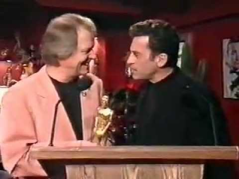 David Soul & Paul Michael Glaser UK 90s