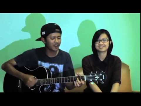 Rame rame Ekspresi - Glenn Fredly Titi DJ Cover By Ayu Ft. Naufal for HiLo Teen #7eeniversary