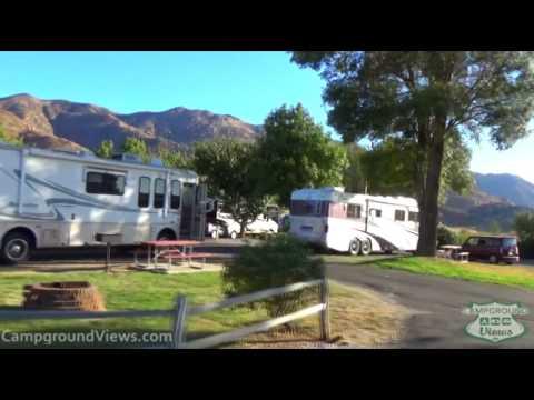 Banning Stagecoach KOA Banning California CA - CampgroundViews.com