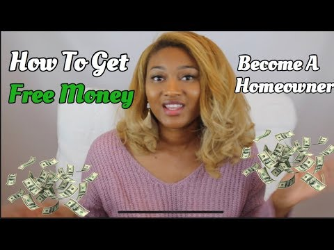 How to Become a Homeowner: No Money Down!! First Time