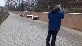 Fußgänger findet tote Frau in Trier-Ehrang