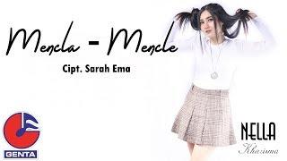 Смотреть клип Nella Kharisma - Mencla Mencle