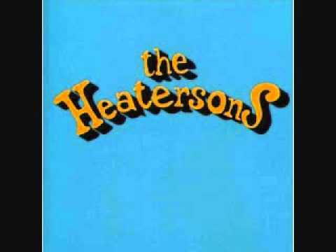 The Heatersons - Varsity Blue