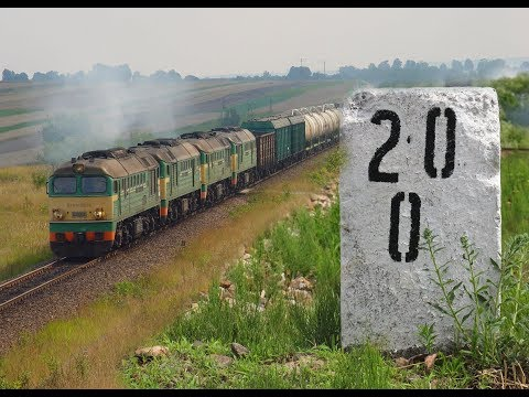 20 lat na żelaznym szlaku LHS