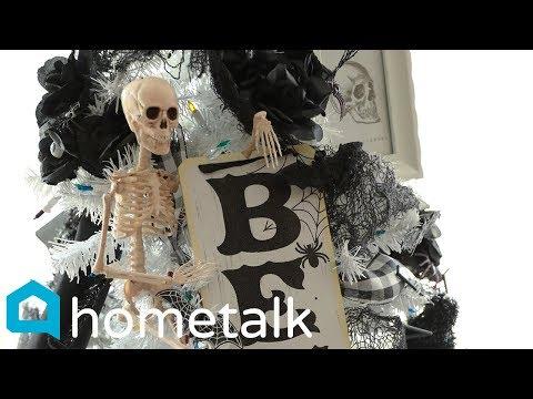 Jim E. Chonga - Time to Put Up The Halloween Tree?!