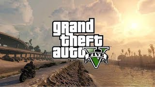 Ranking up in Grand Theft Auto V on Xbox one X