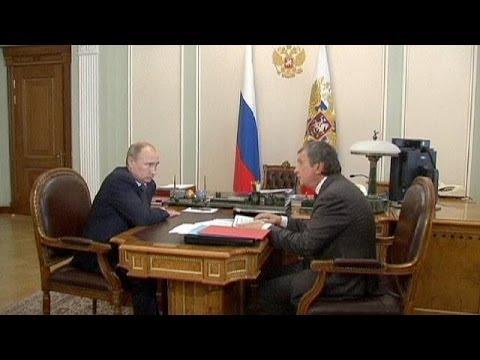 EEUU impone nuevas sanciones a Rusia por la crisis ucraniana - economy