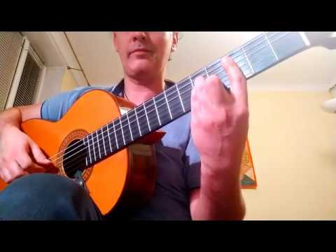now-and-forever-(richard-marx),-guitar-arrangement-by-eugen-sedko-+-notes-&-tabs