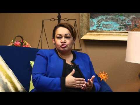 Entrevista con el Consulado de Honduras