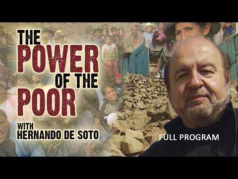 The Power of the Poor - Full Video