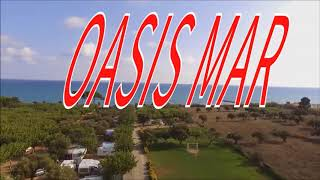 Camping Oasis Mar Dron