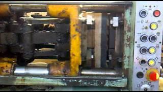 Производство ручки на ПЭТ бутылку на 8 ми местной форме(, 2011-06-01T10:15:55.000Z)