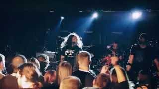 Ektomorf - 02 - Mass Ignorance - Live in Borkovany, CZE 2014