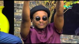 THE NIGHT SHOW - Derenle, Beverly, Osu and Others (Interview) Pt.1 | Wazobia TV