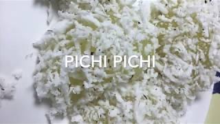 Pichi pichi #26