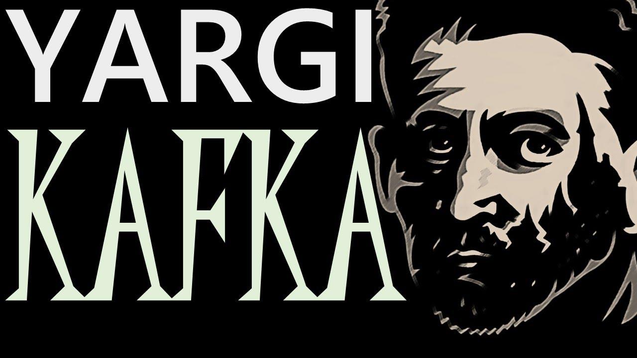 Sesli Kitap (Kafka) - Yargı
