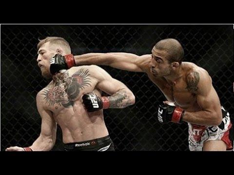 UFC 194: Aldo Vs McGregor Pre-Fight Breakdown (pt.1)