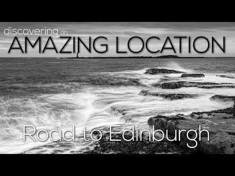 Landscape Photography Discovering an AWESOME location!