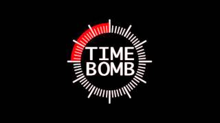 Time Bomb - Shit Squad Freestyle