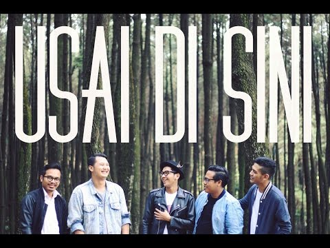 USAI DI SINI - RAISA (Cover) Oskar feat Ideaz