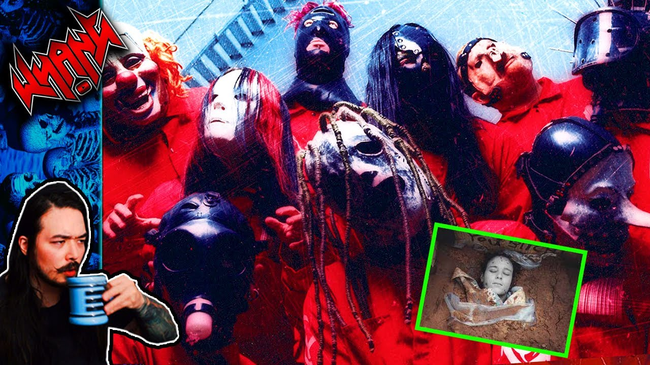 Download Purity: The Slipknot Crime Mystery - Tales From the Internet