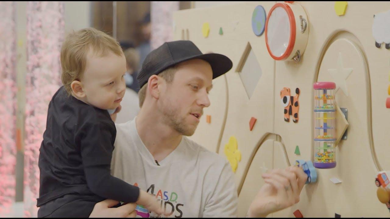 父愛如山!爵士悍將談NBA停擺:為保護自閉症兒子,我願放棄籃球!-Haters-黑特籃球NBA新聞影音圖片分享社區