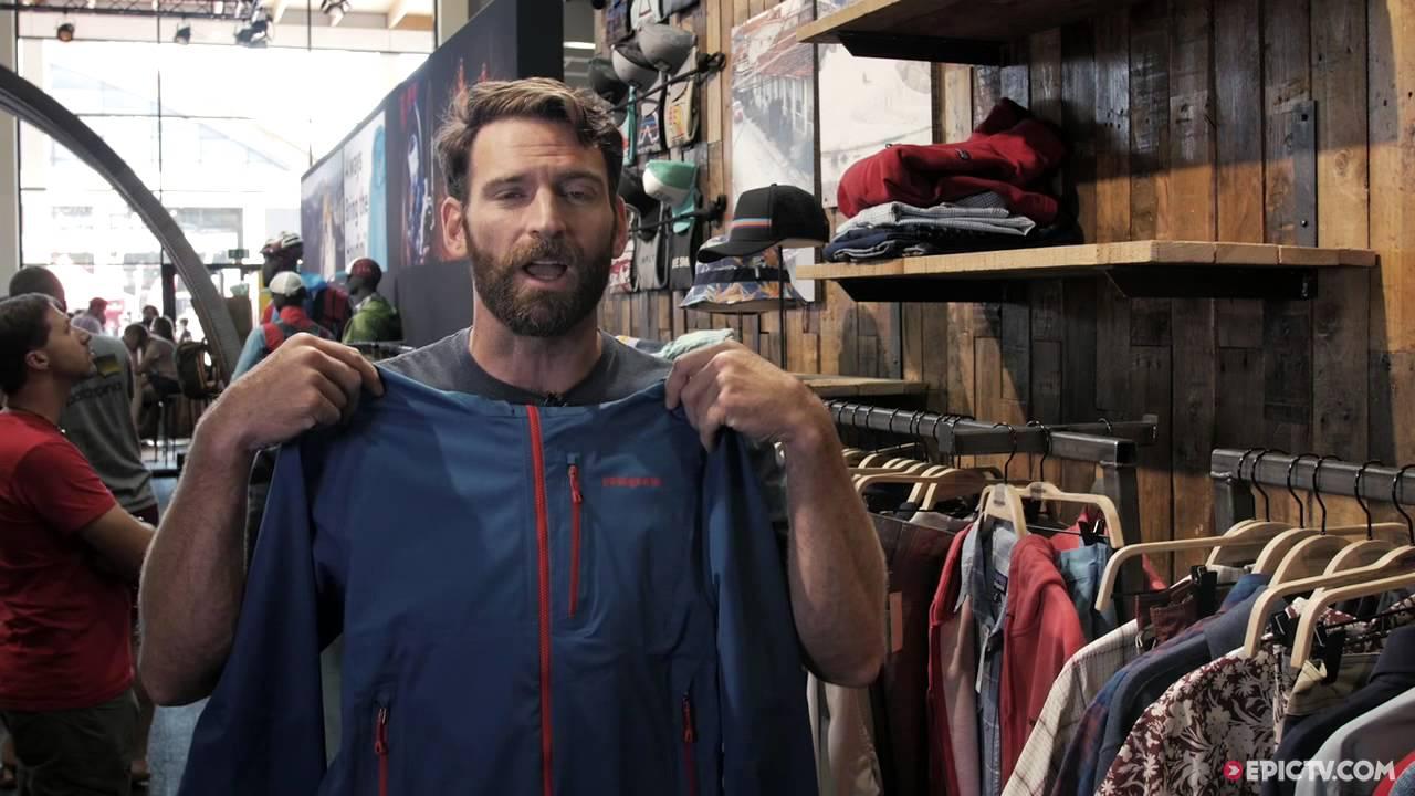 The Patagonia Stretch Rainshadow Jacket 2015 Review