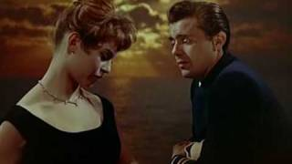 Brigitte Bardot - Doctor At Sea