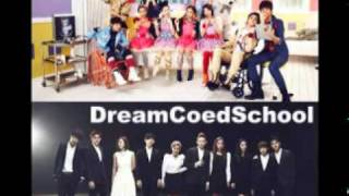 [Full Audio / Mp3 Download Link] Co-Ed School  - I Love You A Thousand Times