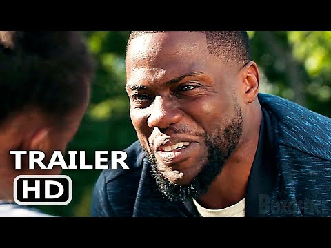 FATHERHOOD Official Trailer (2021) Kevin Hart, Netflix Movie HD