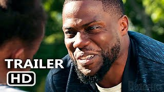 FATHERHOOD Official Trailer (2021) Kevin Hart, Netflix Movie HD
