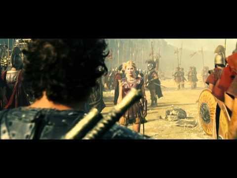 Гнев Титанов (Битва Титанов 2) трейлер фильма