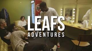 Leafs Adventures   Episode 01