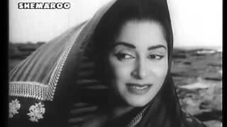 Sach hue sapne tere-Asha Bhosle-Kaala Bazaar(1960)
