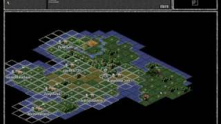 Civilization 2: Test of Time Talkthrough 001 - From Humble Beginnings
