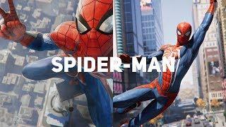 Spider-Man. Обзор