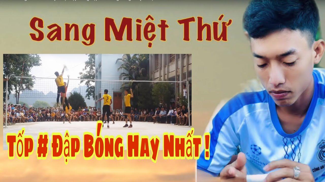 SANG MIỆT THỨ | Chân Dung Idol Bóng Chuyền  Kiên Giang - Nhớ Thả Tim Nha
