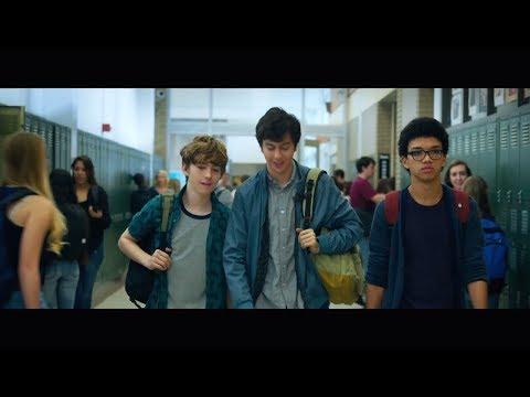 """【日本語字幕】「ペーパー タウン」予告編2/ """"Paper Towns"""" Trailer2 Japanese Subtitle"""