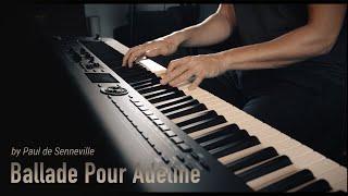 Ballade Pour Adeline - Paul de Senneville \\ Jacob's Piano