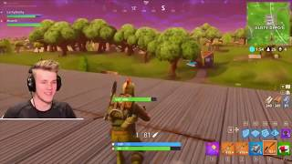 FREE INVITES TO FORTNITE MOBILE GAME + Cool video clips (Watch the end to see how it's gunna work)