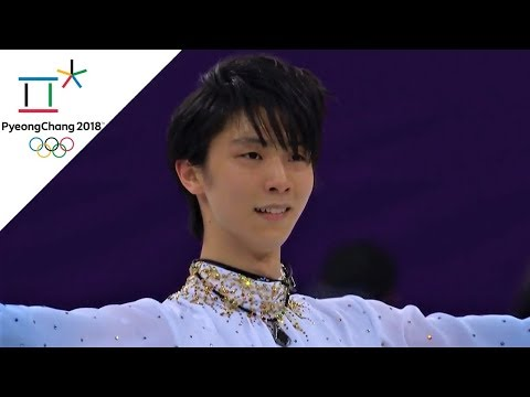 2018 Olympics Men SP Group 5 Full Version (NBCSN)
