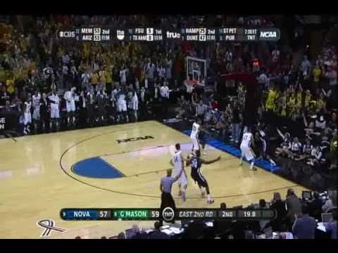 2011 NCAA Tournament 2nd and 3rd Round Moments
