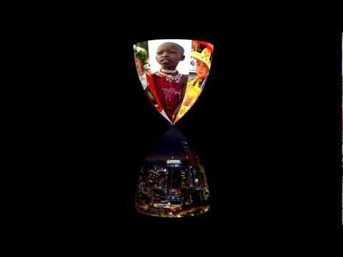 "MLK ""A Time to Break Silence"" - 3D animation"
