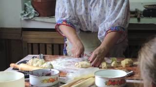 Каргопольские пироги