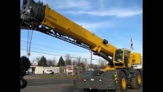 Rental Crane di Pekanbaru - Sewa Alat Berat Murah - Rental Alat Berat Murah